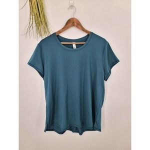 All In Motion NWT Teal Shirt Moisture Wicking XXL